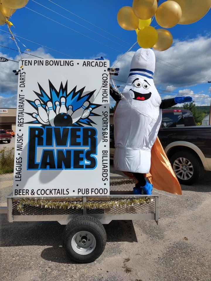 River Lanes Bowling Alley
